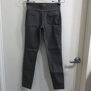 Guess Womens Gray Pants Size SP